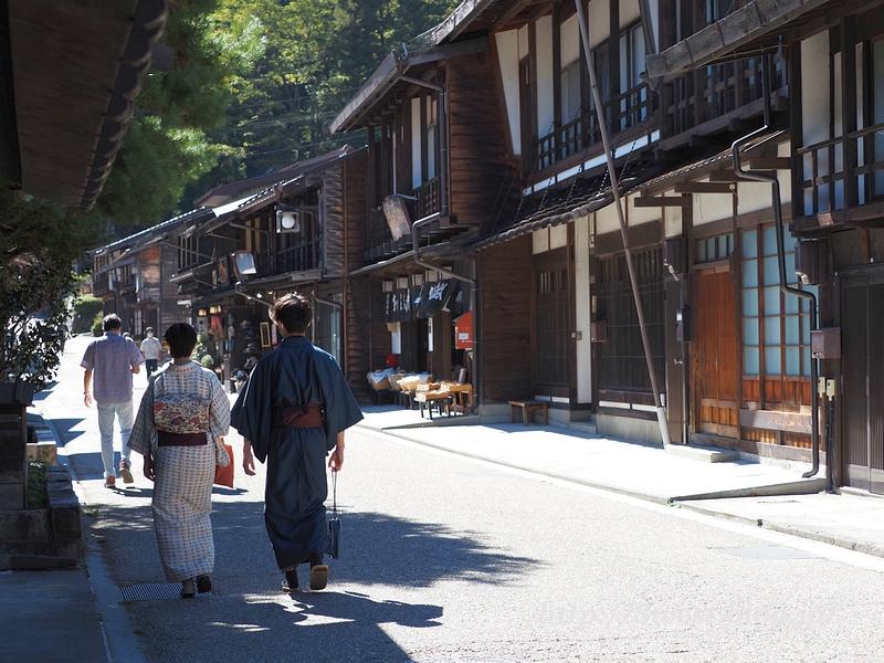 奈良井宿18