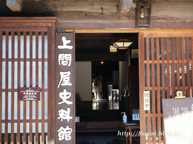 奈良井宿17