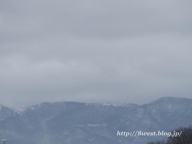 蓼科山1411