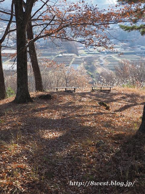 朝倉山城03