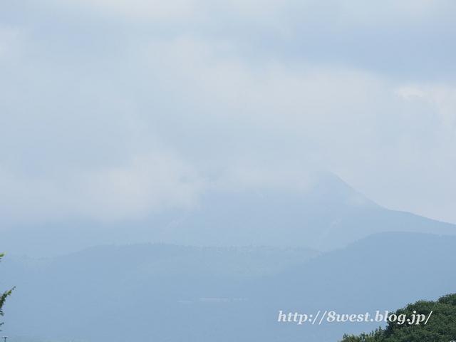 蓼科山1151