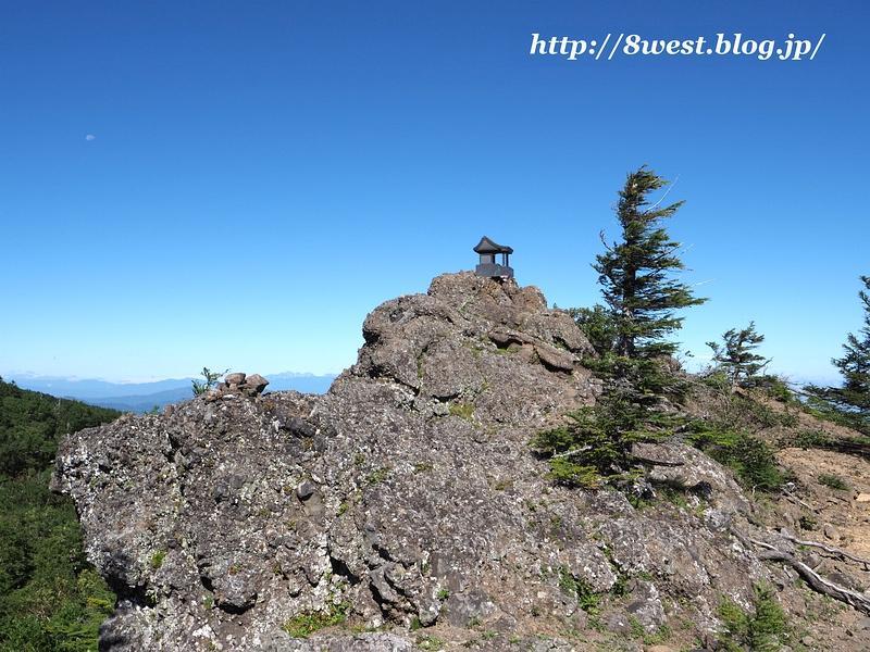 トキンの岩1