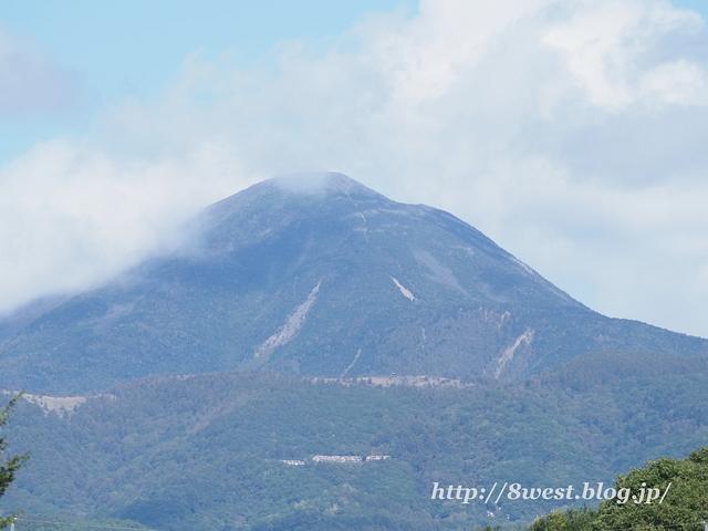 蓼科山1256