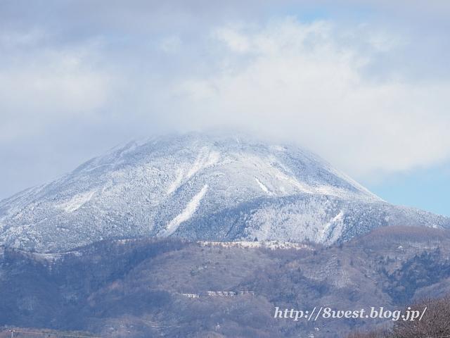 蓼科山1026