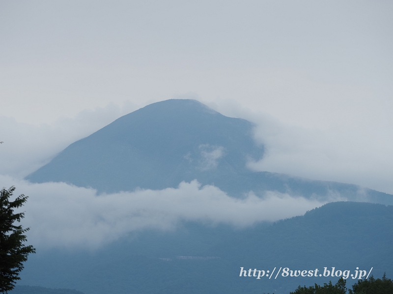 蓼科山1512