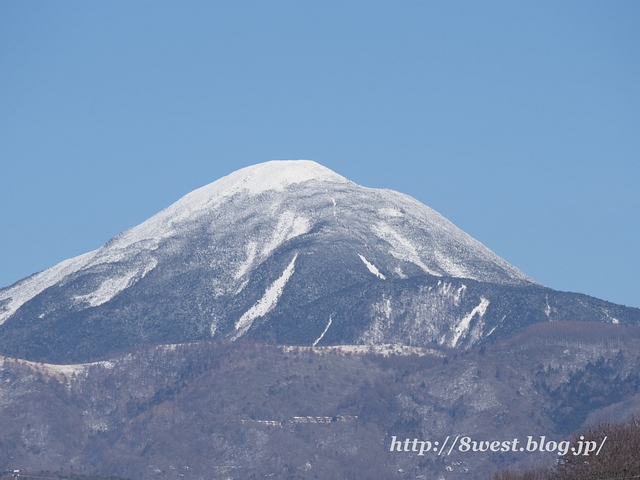 蓼科山1227