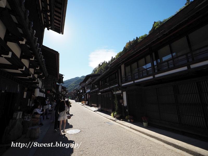 奈良井宿24
