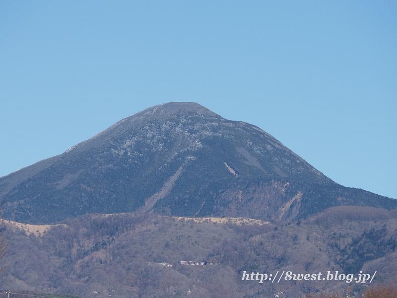 蓼科山1141