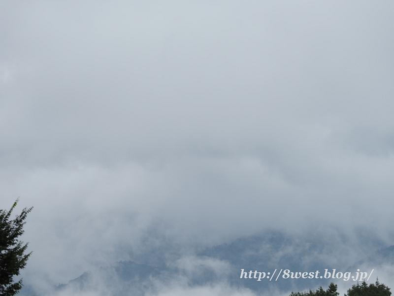 蓼科山1135