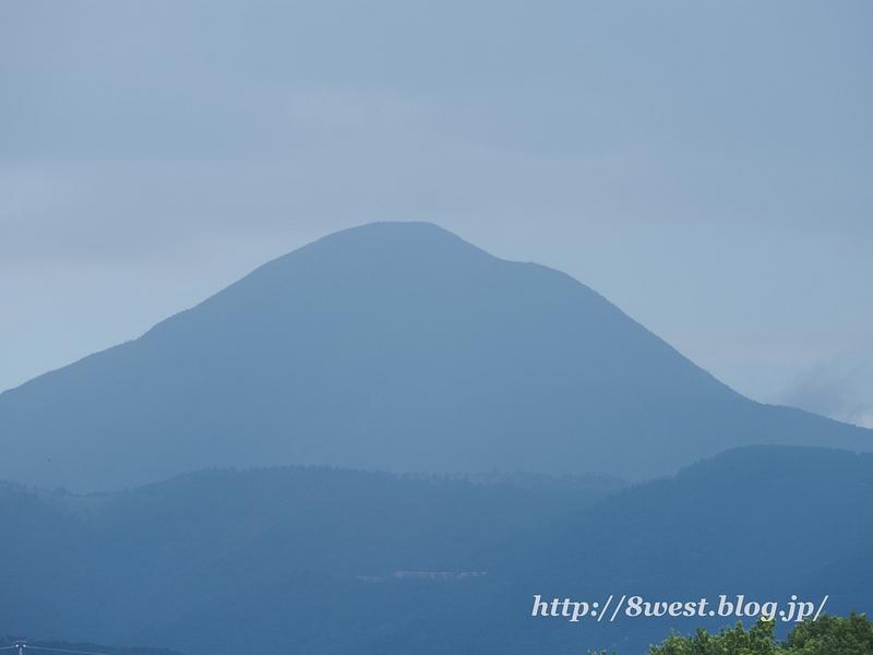 蓼科山1240