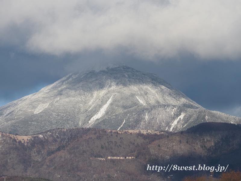 蓼科山1531