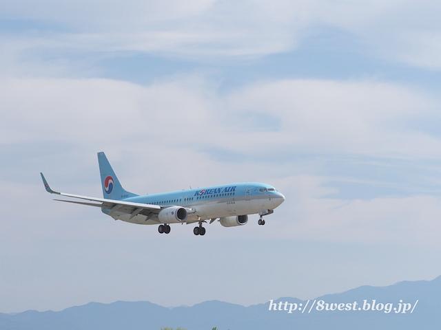 大韓航空3