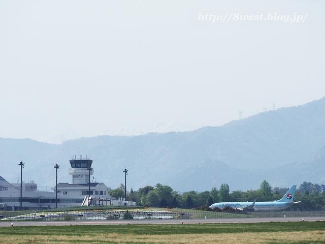大韓航空10