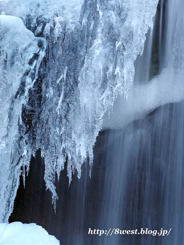 霧降の滝04