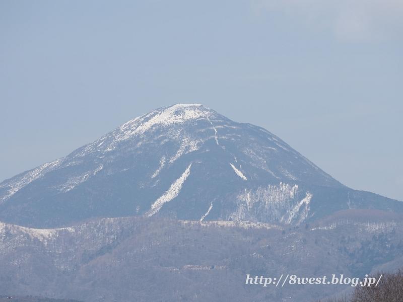 蓼科山1238
