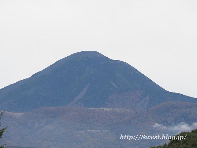 蓼科山1431