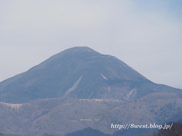 蓼科山1309