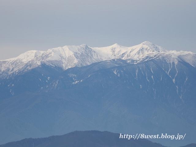 木曽駒ヶ岳3