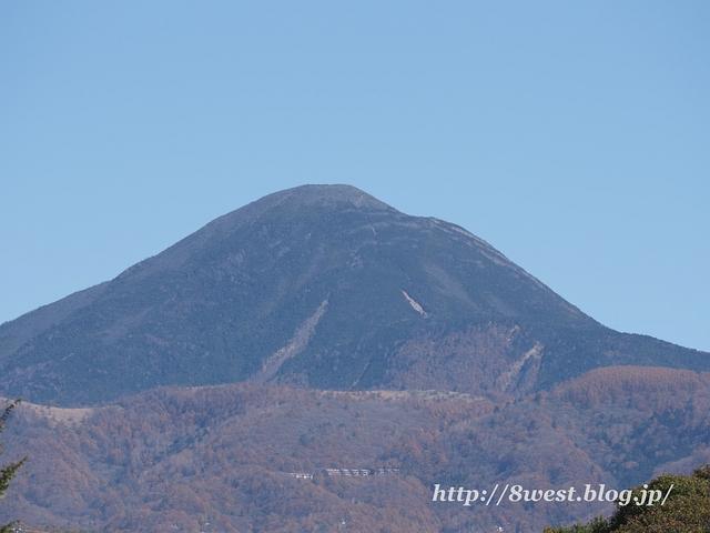 蓼科山1045