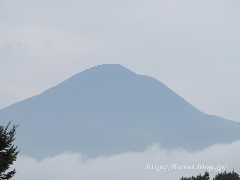 蓼科山0822