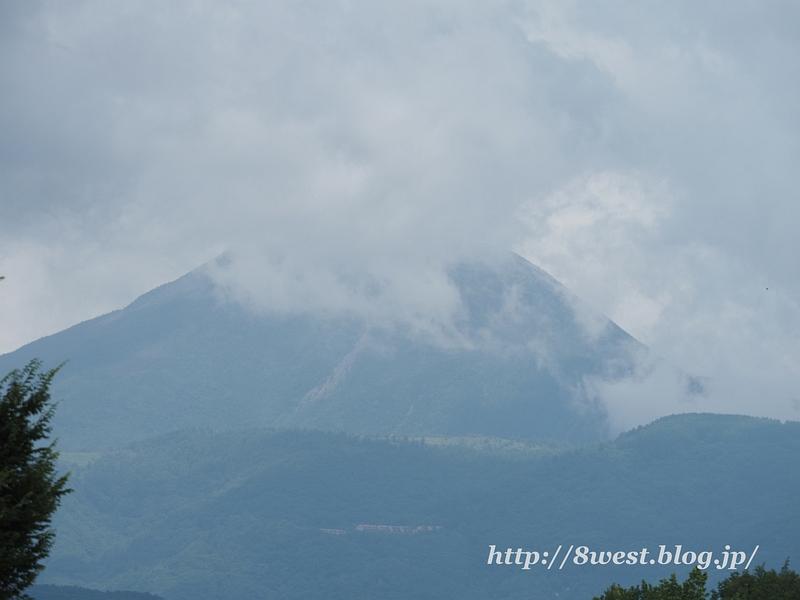 蓼科山1235