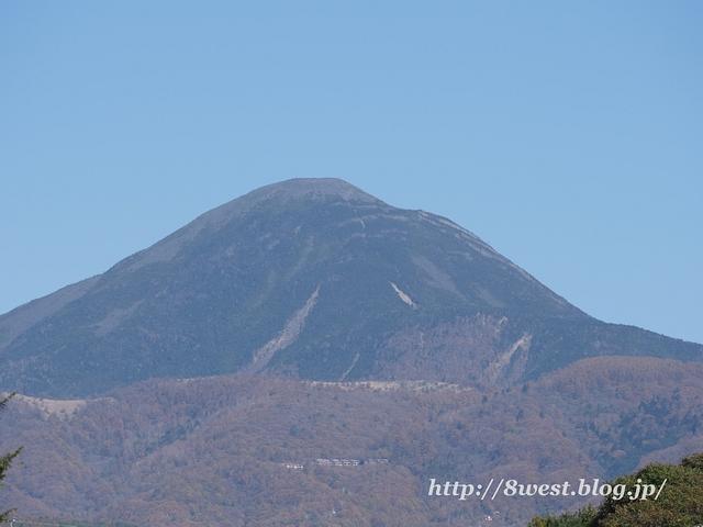 蓼科山1206