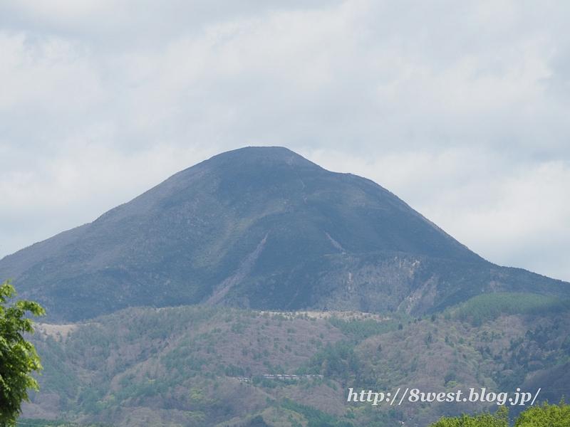蓼科山1152
