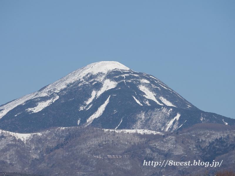 蓼科山1134