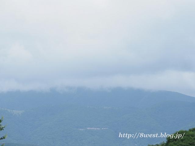 蓼科山1144