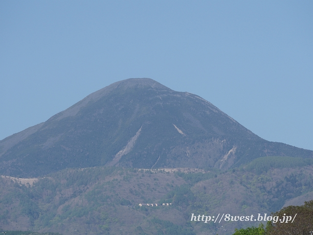 蓼科山1528