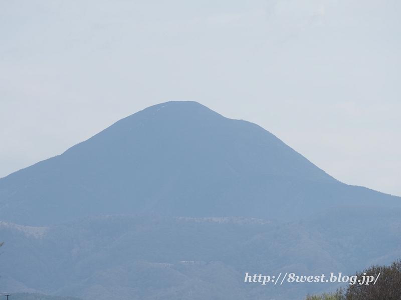 蓼科山0852