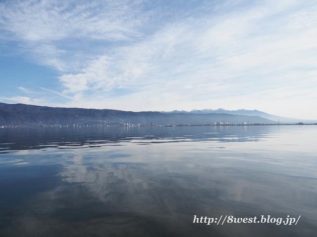 諏訪湖02