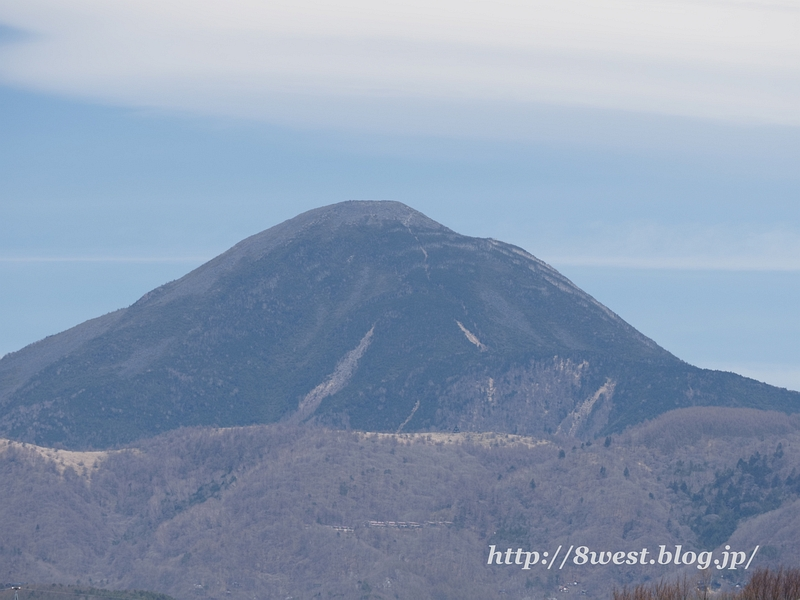 蓼科山1231
