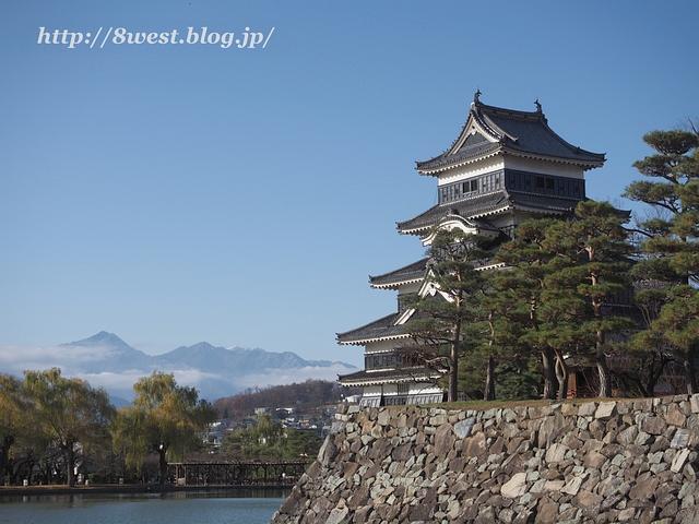 松本城17