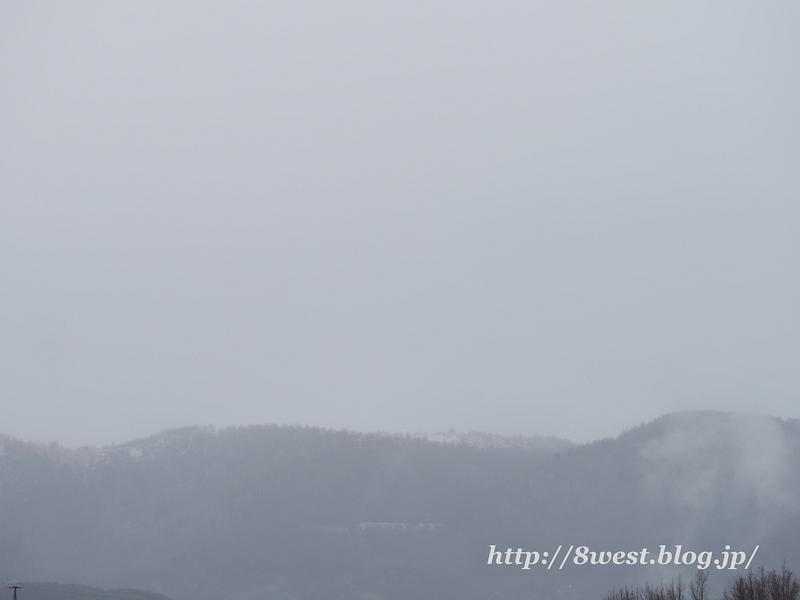 蓼科山1247