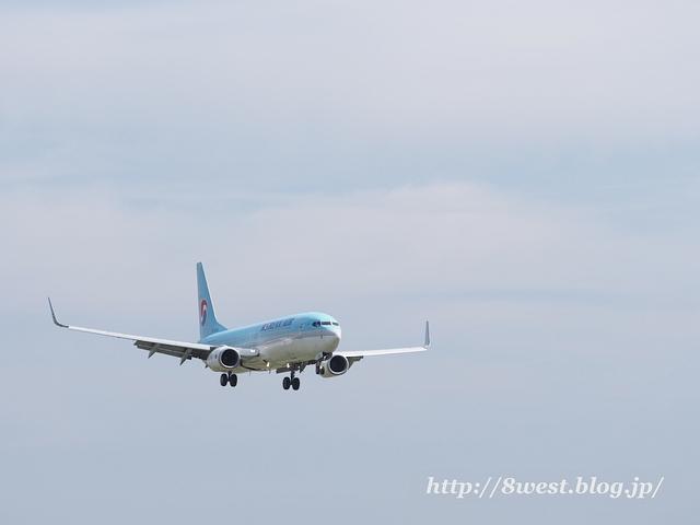 大韓航空2