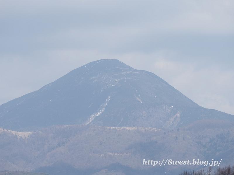 蓼科山1228