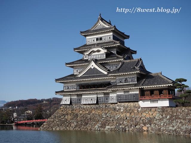 松本城19