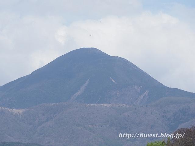 蓼科山1131