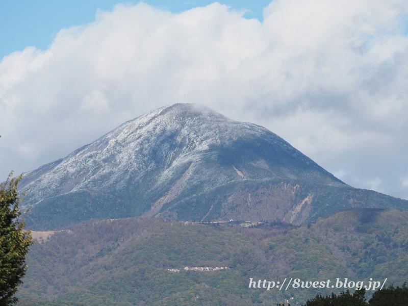 蓼科山1401