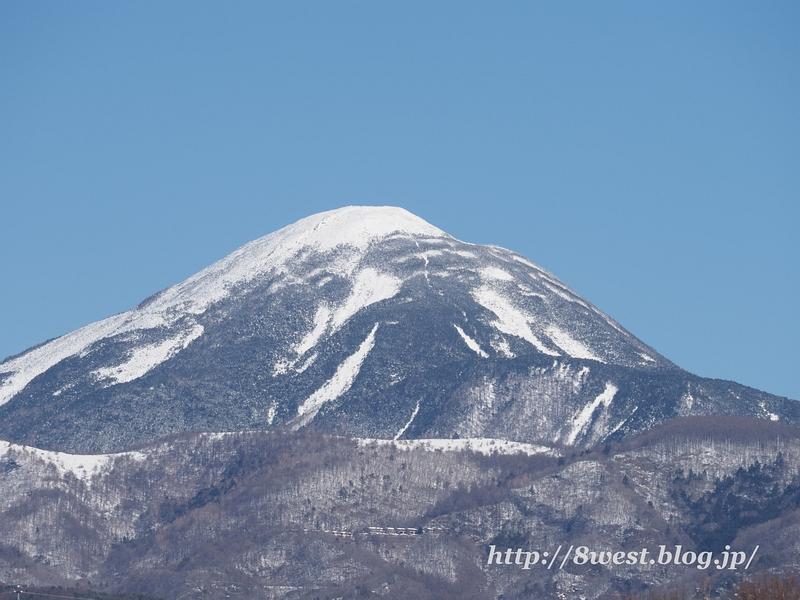 蓼科山1145