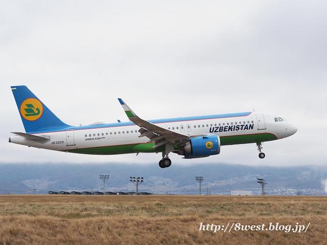 ウズベキスタン航空05