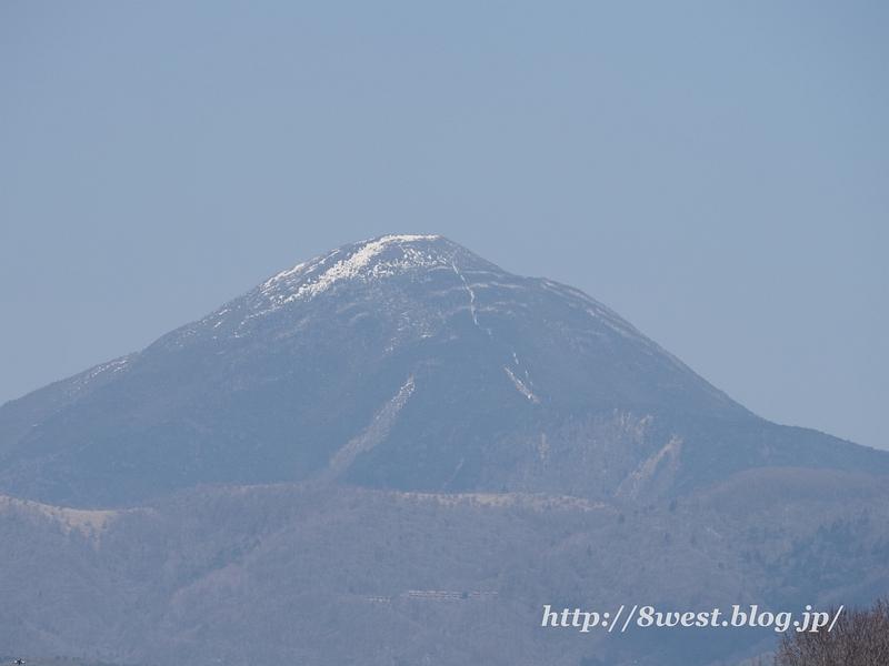蓼科山1219