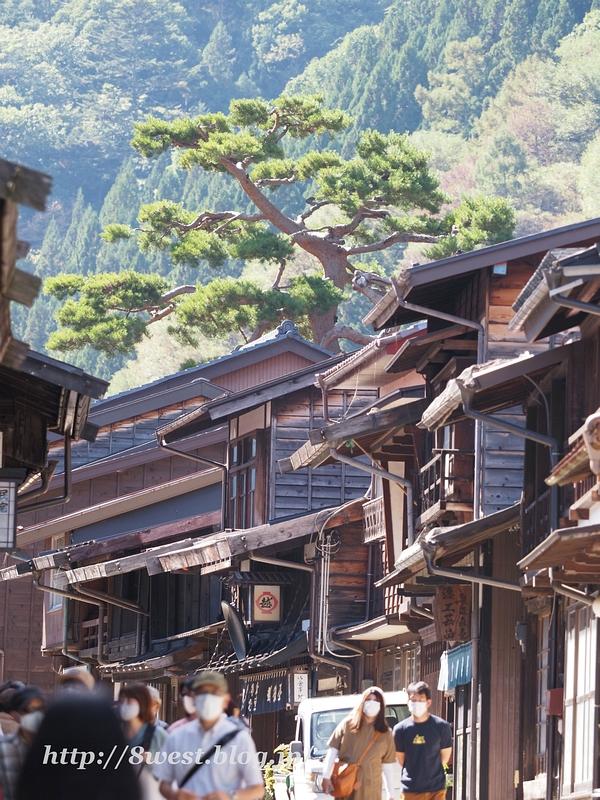 奈良井宿07