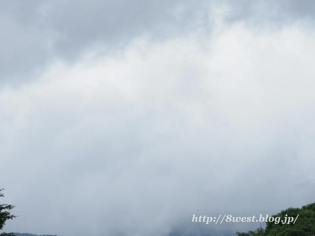 蓼科山1427