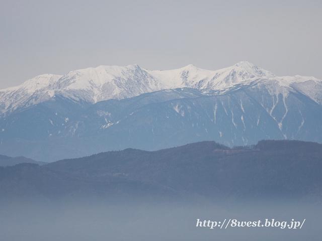 木曽駒ヶ岳1
