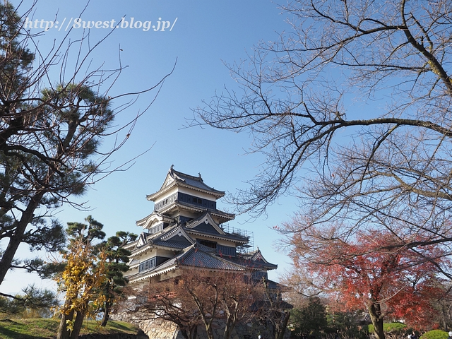 松本城16