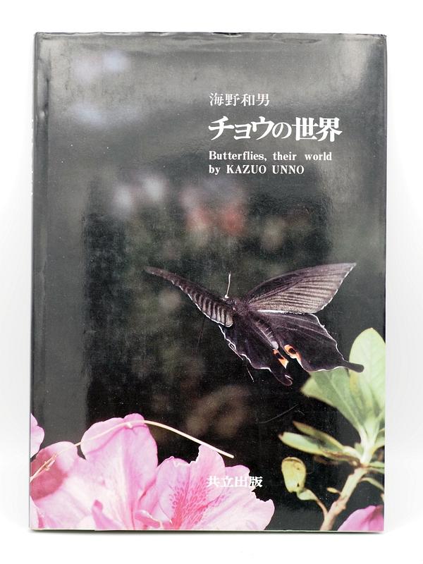 蝶の世界1