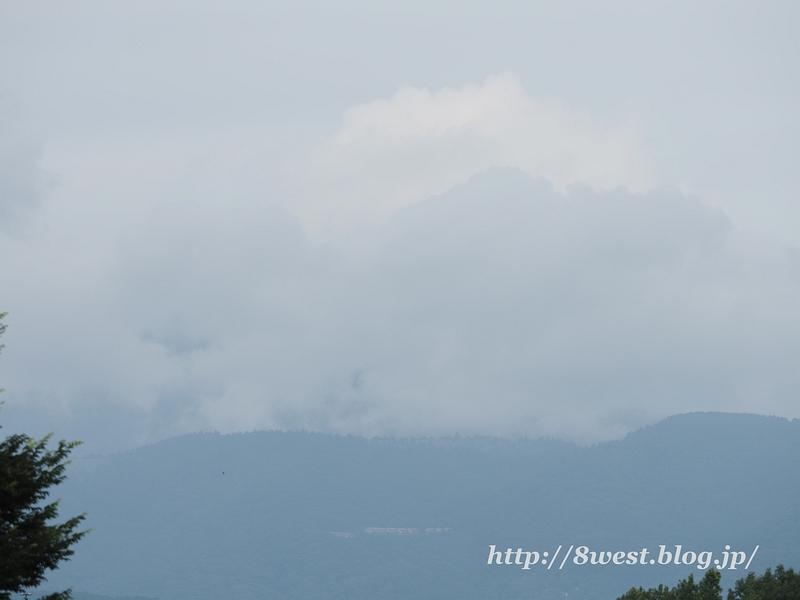 蓼科山1242