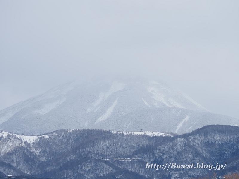 蓼科山1234